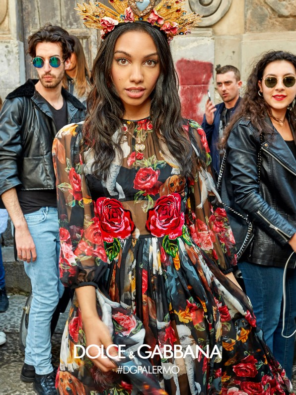 Dolce-and-Gabbana-fall-2017-ad-campaign-the-impression-10