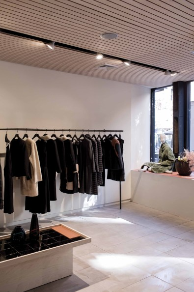 Samuji Nolita Shop NY-142