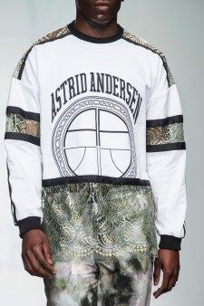 Andersen m clp RS18 8666