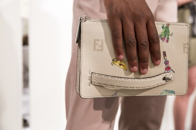 Fendi m bks B RS18 1974