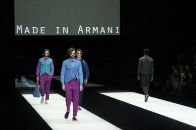 Giorgio Armani m atm RS18 4367