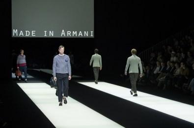 Giorgio Armani m atm RS18 4451