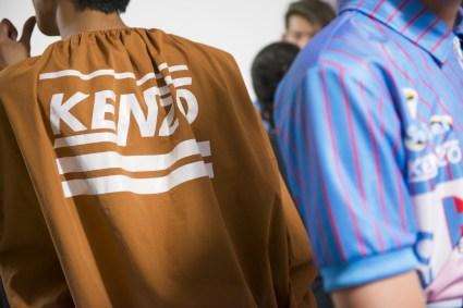 Kenzo m bks RS18 1113