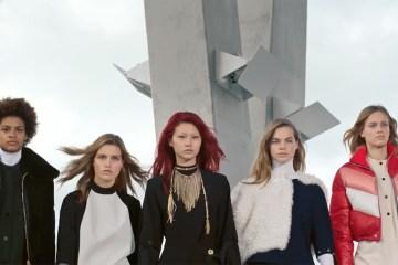 Louis Vuitton's Pre-Fall 2017 Fashion Film
