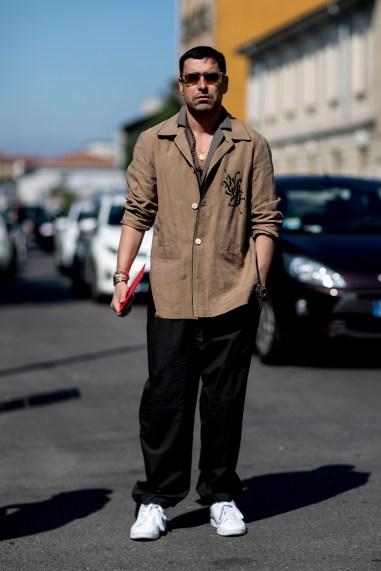 Milano m str RS18 2148
