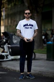 Milano m str RS18 2349