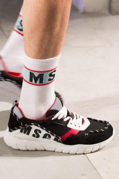 MSGM m clp RS18 0386