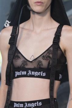 Palm Angels m clp RS18 0649
