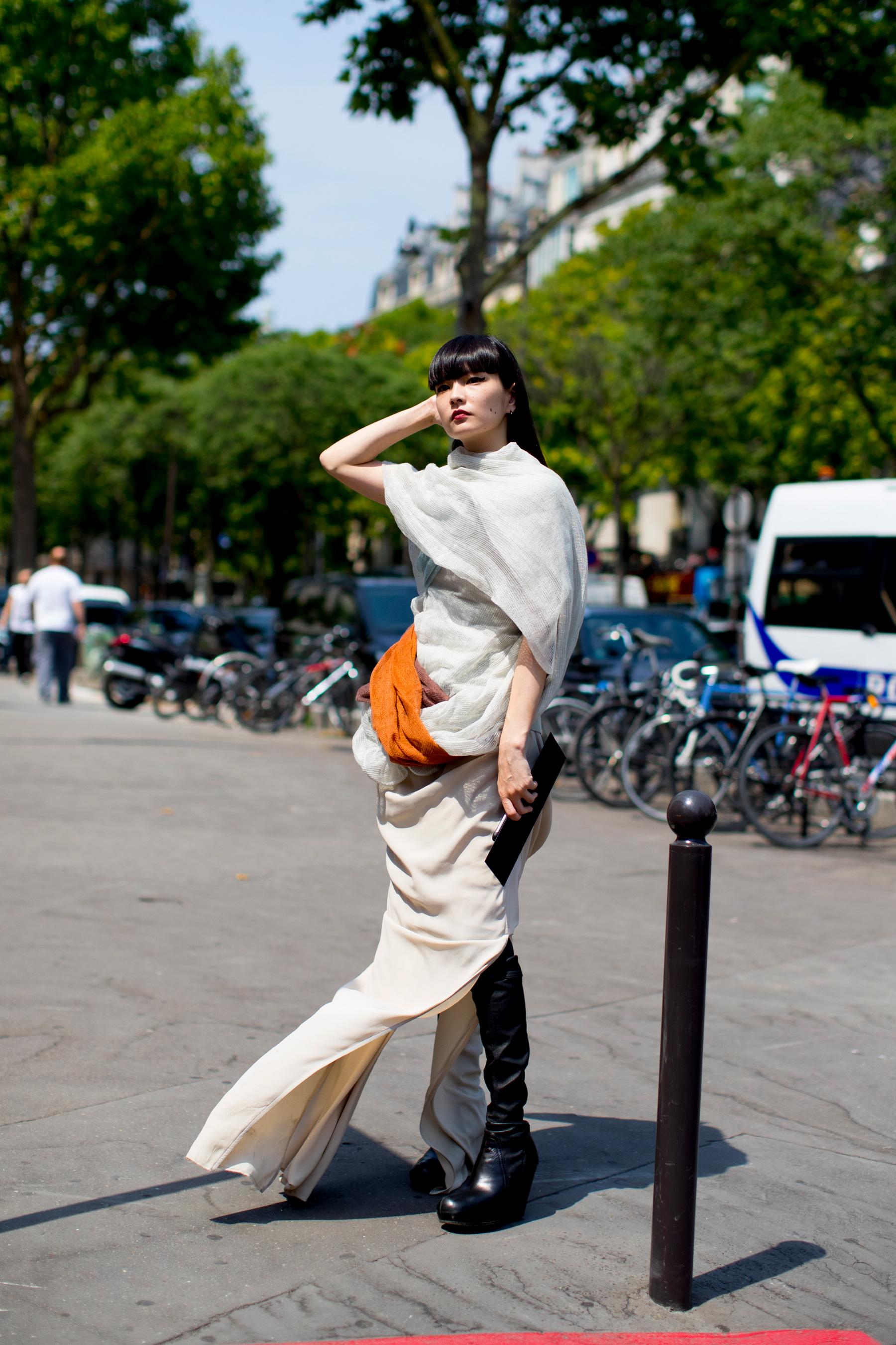 Paris m str RS18 7818
