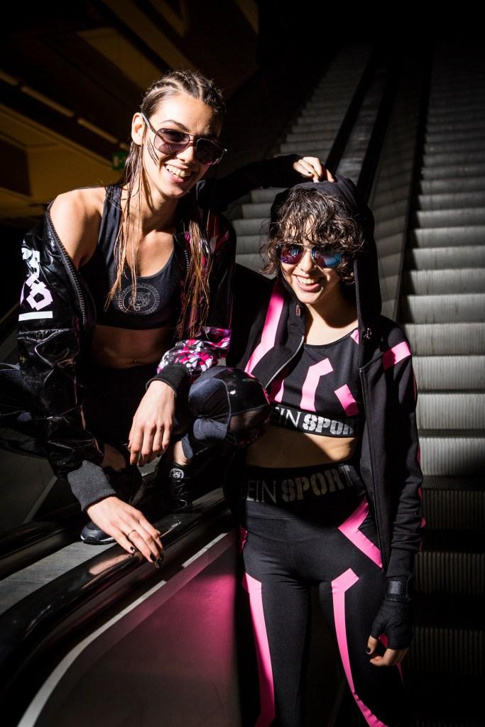 Plein Sport m bks RS18 9057