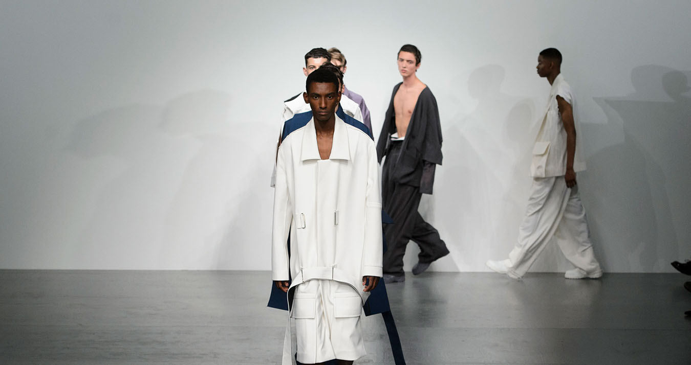 The Impression's Top 5 Men's Designer Collections of London Spring 2018