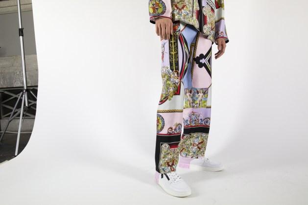 Versace m bks B RS18 9225