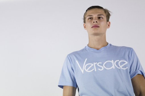 Versace m bks B RS18 9235
