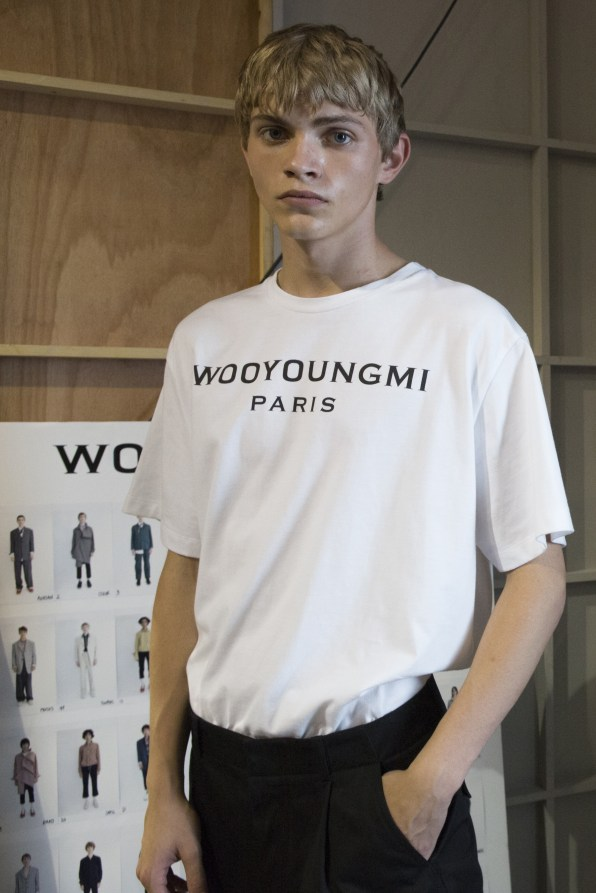 Wooyoungmi m bks RS18 5485