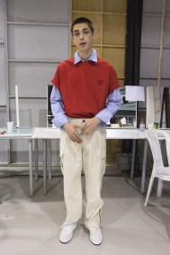 Wooyoungmi m bks RS18 5607