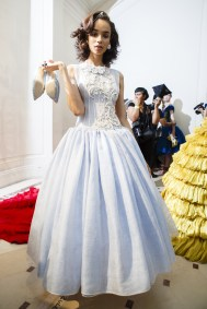 Guo Pei HC bks M RF17 6224