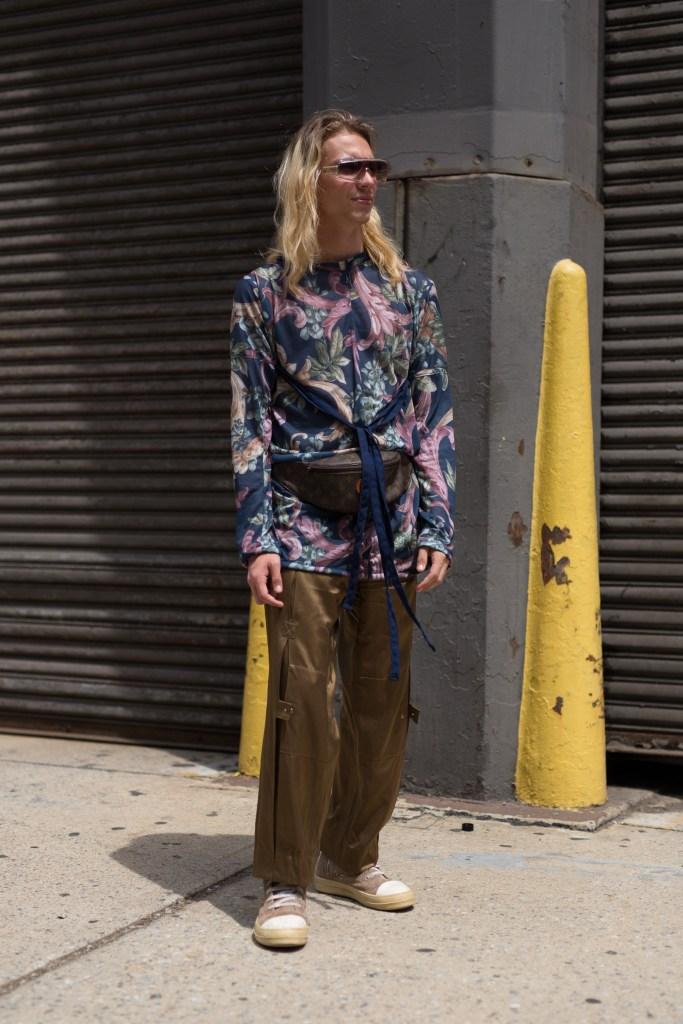 New York m str RS18 4646