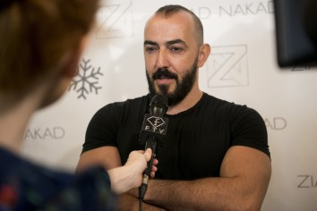 Ziad Nakad HC bks RF17 3577
