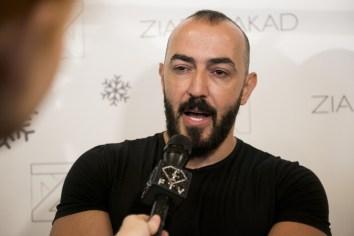 Ziad Nakad HC bks RF17 3583