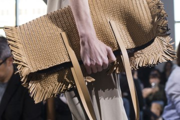 Best Handbags of New York Fashion Week Spring 2018