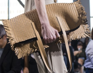 Best Handbags of New York Fashion Week Spring 2018