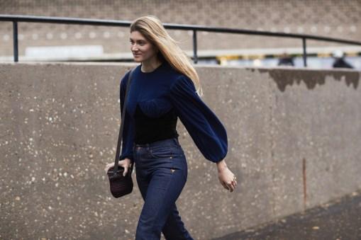 London str E RS18 1975