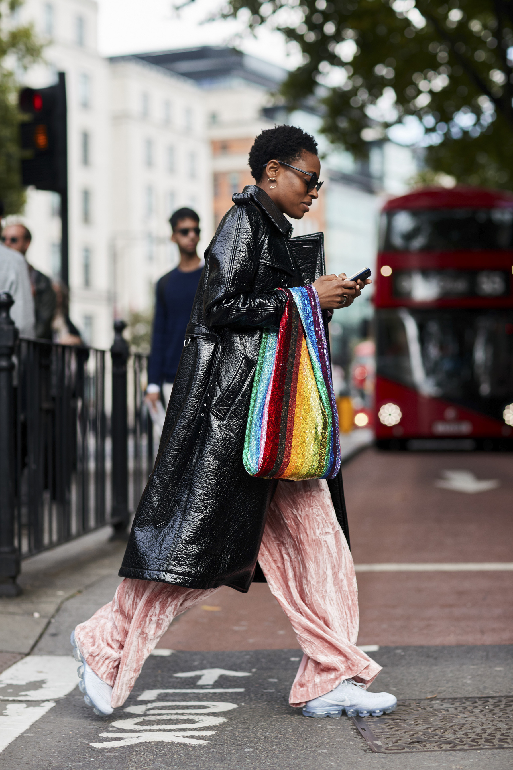 London str F RS18 0718