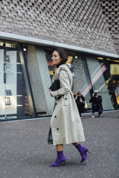 London str RS18 6476