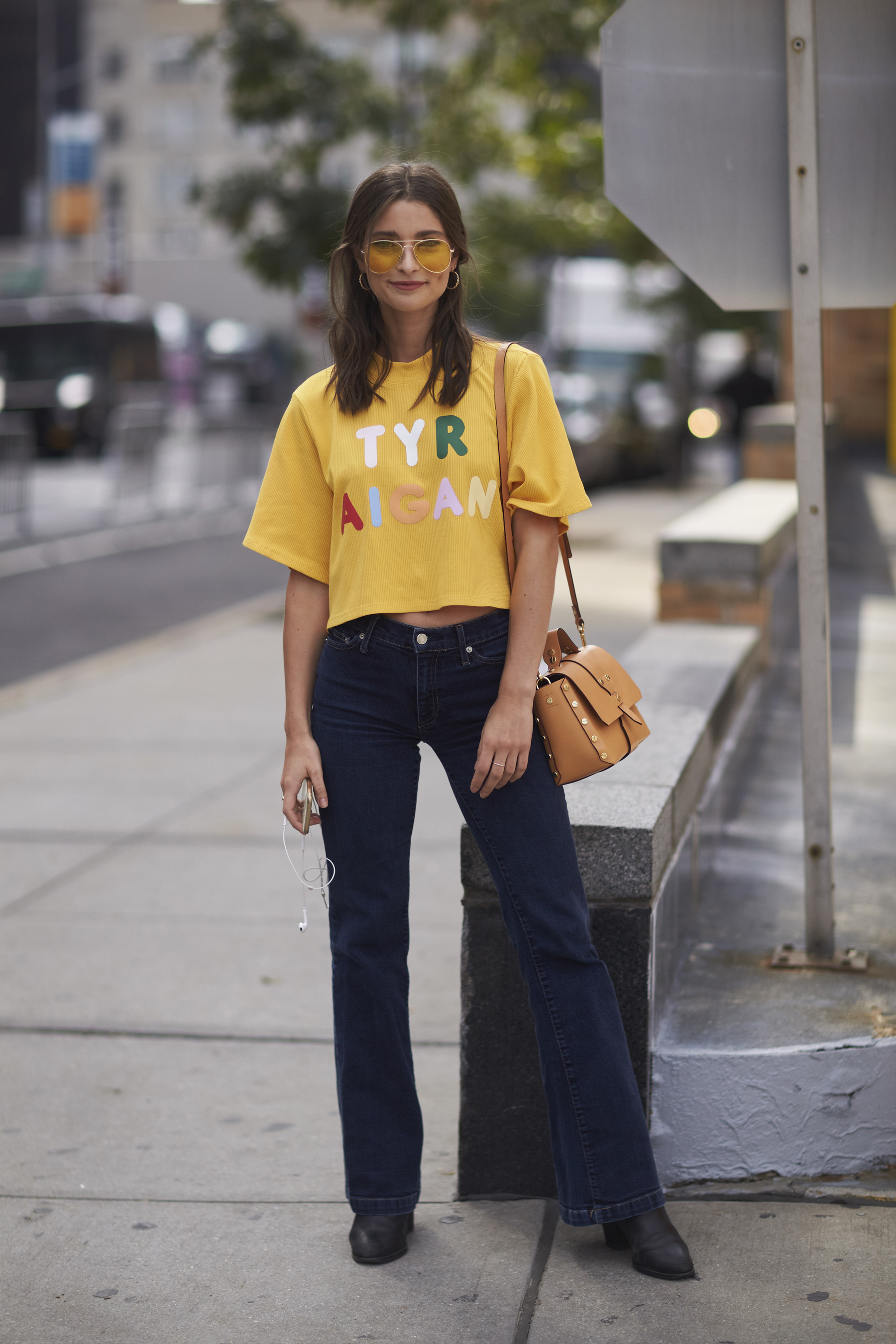 New York str B RS18 0109