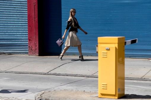 New York str RS18 0975
