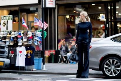 New York str RS18 3831