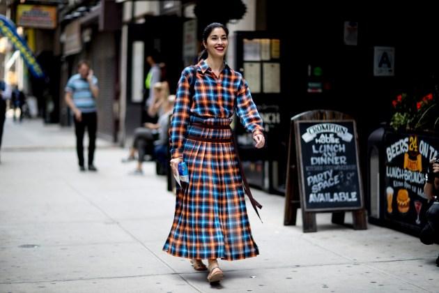 New York str RS18 4959