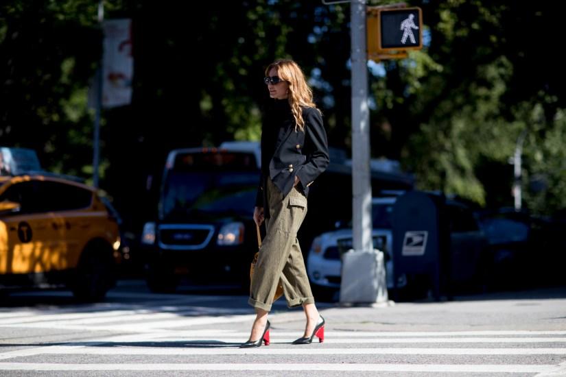 New York str RS18 9395