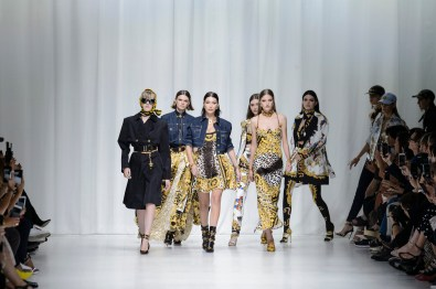 Versace atm RS18 3534