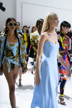 Versace atm RS18 7214