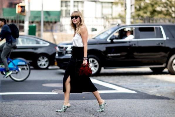 New York str RS18 6629