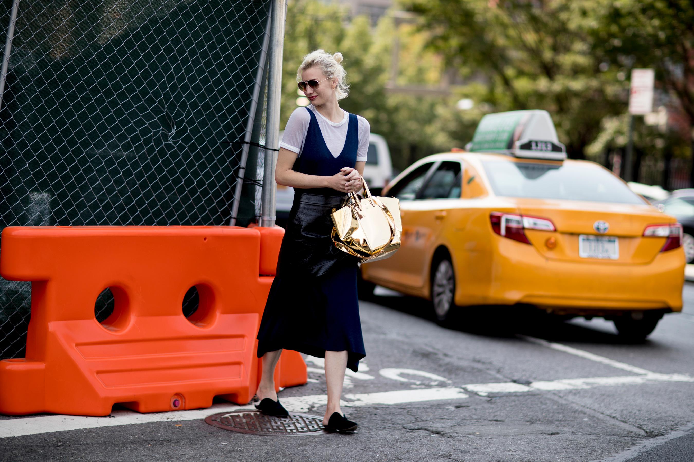 New York str RS18 6827