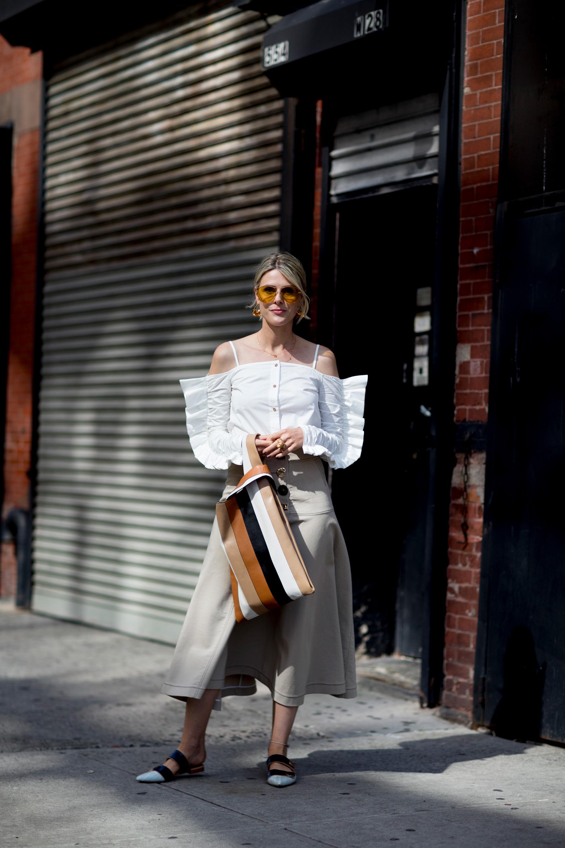 New York str RS18 7727
