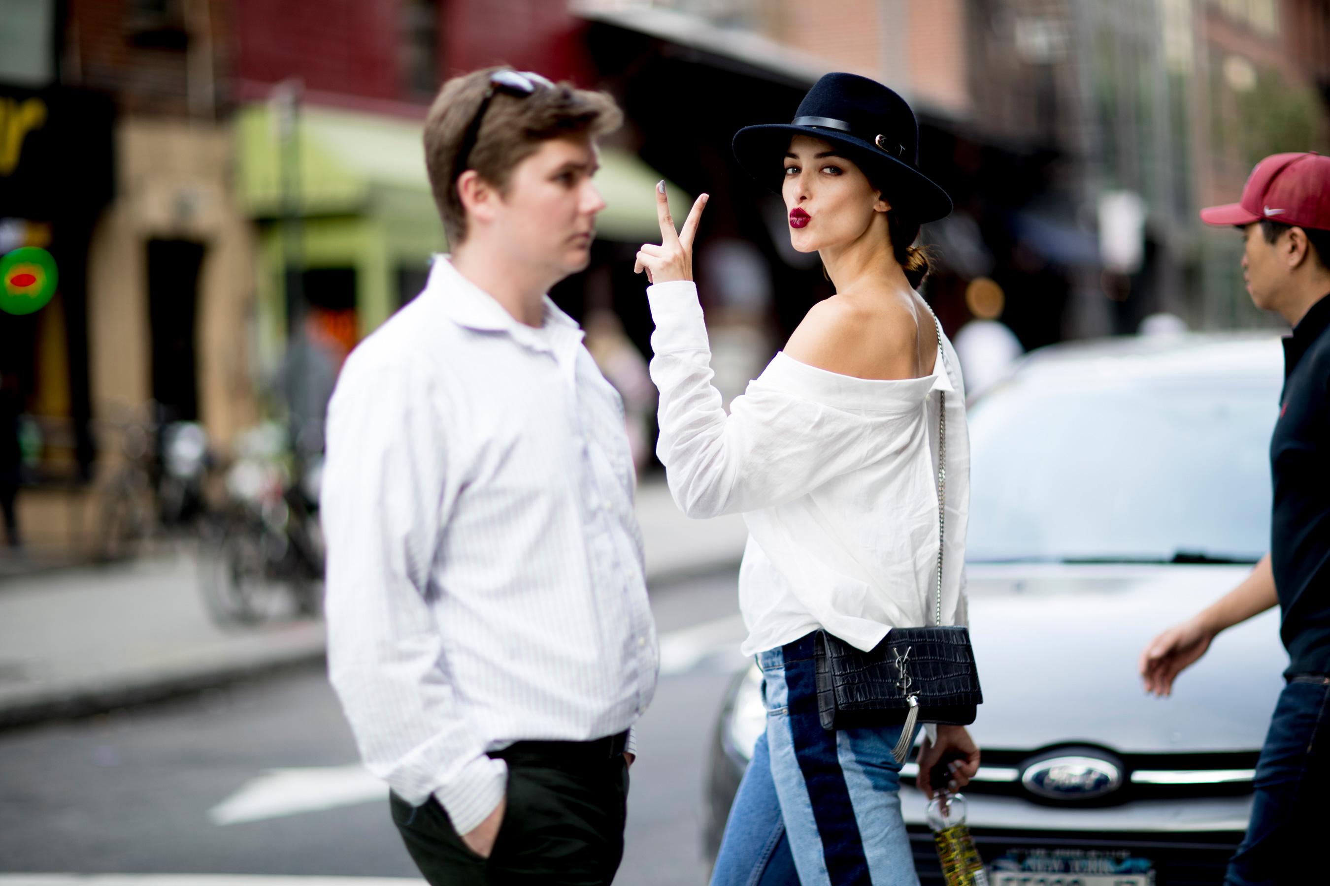 New York str RS18 9890