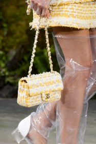 Chanel clp A RS18 4162