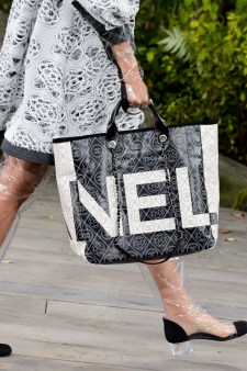 Chanel clp A RS18 4548