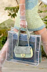 Chanel clp A RS18 4589