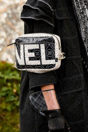 Chanel clp A RS18 4785