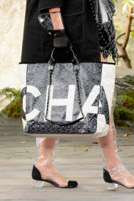 Chanel clp A RS18 4788