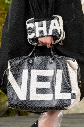 Chanel clp A RS18 4802