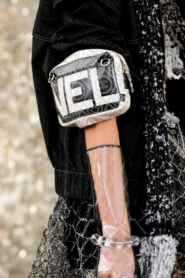 Chanel clp A RS18 4814