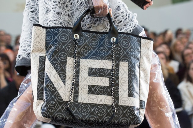 Chanel clp I RS18 1930