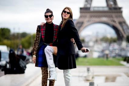 Paris str RS18 9519