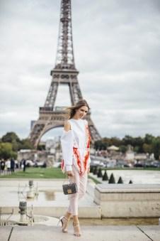 Paris str V RS18 1031