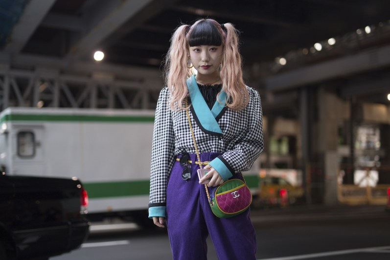 Tokyo str B RS18 7909